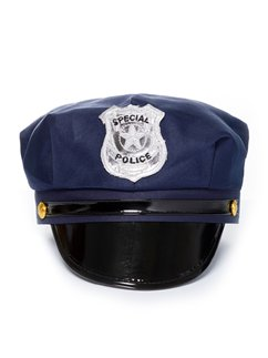 Navy Police Hat