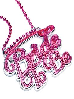 'Bride to Be' Necklace