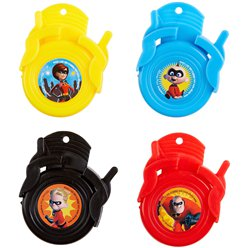 The Incredibles 2 Mini Disc Shooters