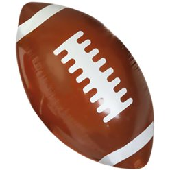 Inflatable American Football