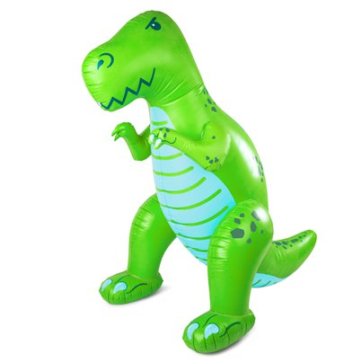 Giant Inflatable Dinosaur Garden Sprinkler - Over 1m Tall