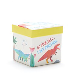 Little Party Dino Fun Facts & Game