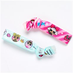 L.O.L Surprise Hair Ties