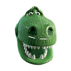 Rex Toy Story 4 Mask