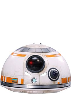 BB-8 Mask - The Force Awakens