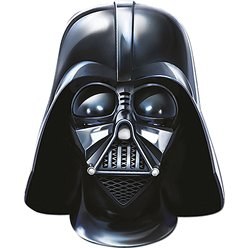 Star Wars Darth Vader Mask - Star Wars