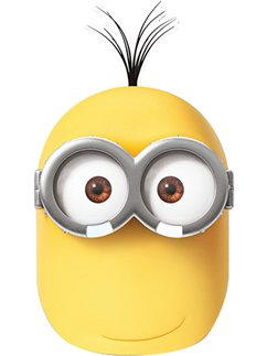 Minions Kevin Mask