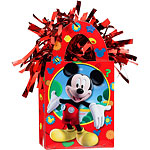 Mickey Mouse Balloon Weight - 156g