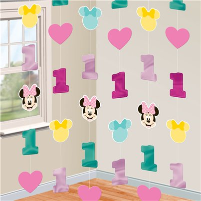 Baby Minnie Fun One String Decoration