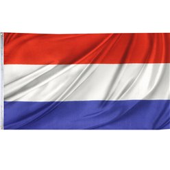 Netherlands Cloth Flag - 1.5m