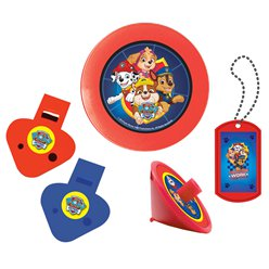 Paw Patrol Favour Pack
