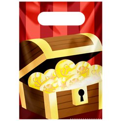Powerful Pirates Party Bags
