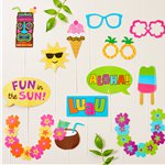 Summer Photo Booth Kit