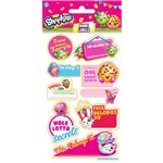 Shopkins Name Label Stickers
