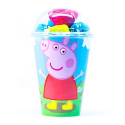 Peppa Pig Sweet Cup with Jellies & Marshmallows
