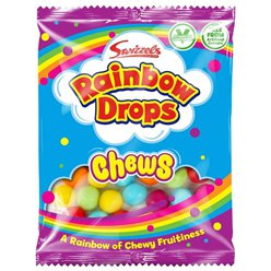 Rainbow Drops Chews