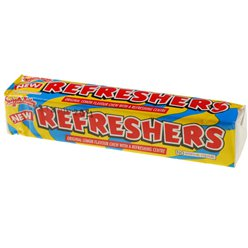 Refreshers Stick Pack - Lemon Flavour