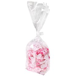 Pink 'Just Married' Rock Sweets - 50pk