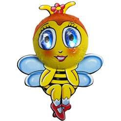 Lady Bee Chocolate