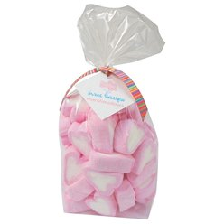 Heart Marshmallows - 175g