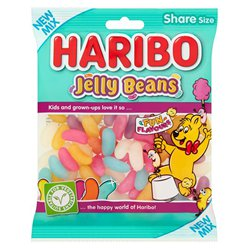 Haribo Jelly Beans - Haribo Bag