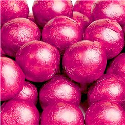 Cerise Chocolate Balls