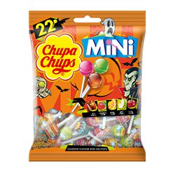 Chupa Chups Mini Lolly Pops