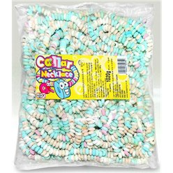 Candy Necklaces 1020g Bulk Bag