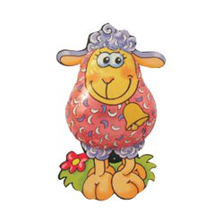 Woolly Sheep Chocolate
