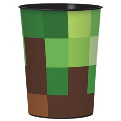 TNT Party Plastic Favour Cup - 455ml