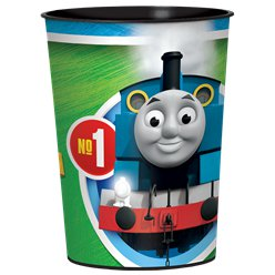 Thomas the Tank Engine Favour Cup - 452ml