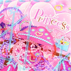 Princess Toy Pack