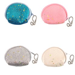 Mini Sparkly Purse - 6cm