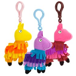 Plush Pinata Clip-On - 10cm