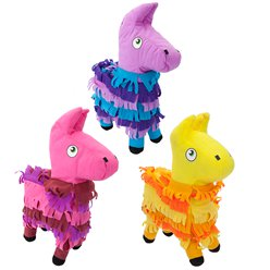 Plush Pinata Soft Toy - 19cm
