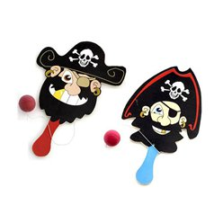 Pirate Bat & Ball