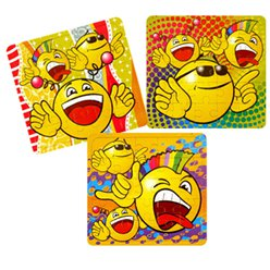 Smile Jigsaw Puzzle