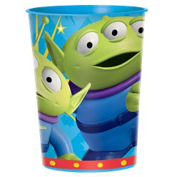 Toy Story Favour Cup - 454ml