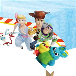 Toy Story 4 Tablecover - 1.2m x 1.8m