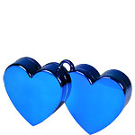 Blue Double Heart - 170g
