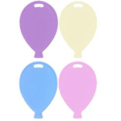 Balloon Shape Pastel - 8g