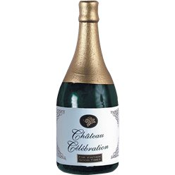 Champagne Bottle - 170g