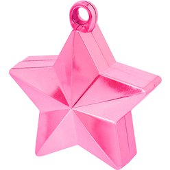 Hot Pink Star Weight - 150g