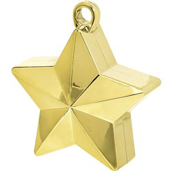Gold Star Weight - 168g