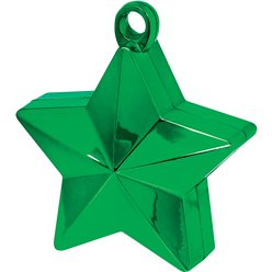 Green Star Weight - 168g