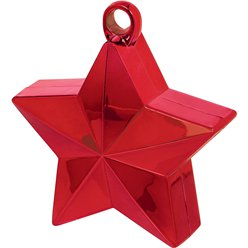 Red Star Weight - 150g