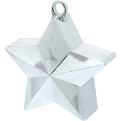 Silver Star Weight - 150g