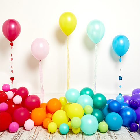 ded6d49329 Party Balloons | Delights Direct
