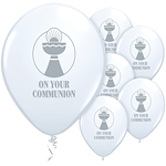 On Your Communion Assortment Balloons - 11