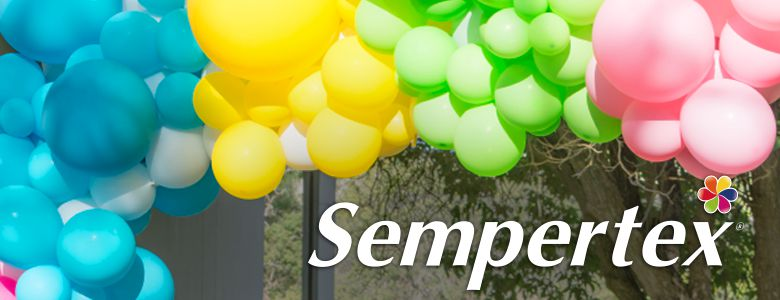 Sempertex Balloons